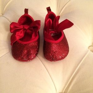 Other - Ruby slippers